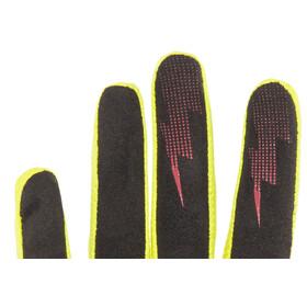 Fox Dirtpaw Race Gloves Men Yellow